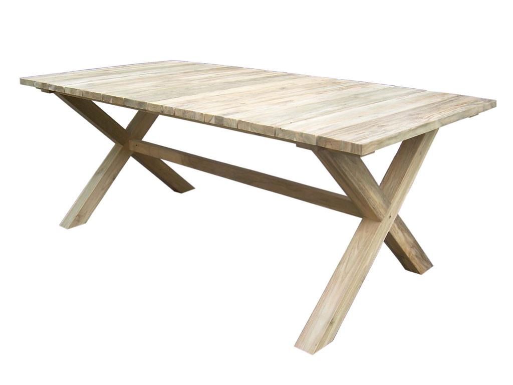 Stół Teakowy Greenface 5