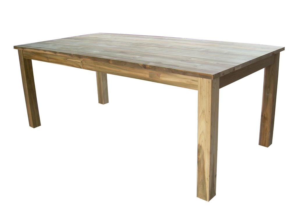 Stół Teakowy Greenface 6