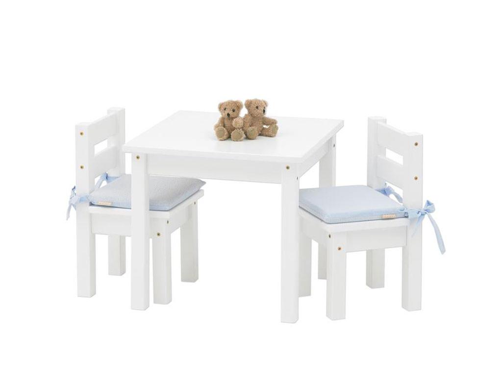 2 Poduszki Maja MIX 99 na krzesełka