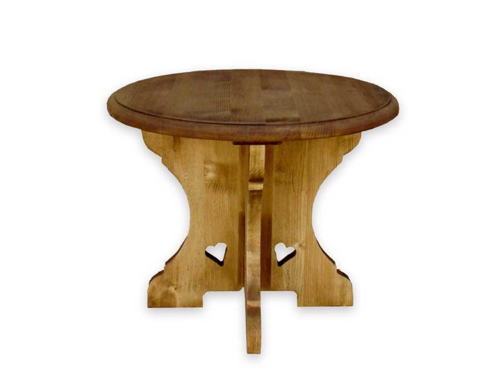 Stolik drewniany Mexicana 1