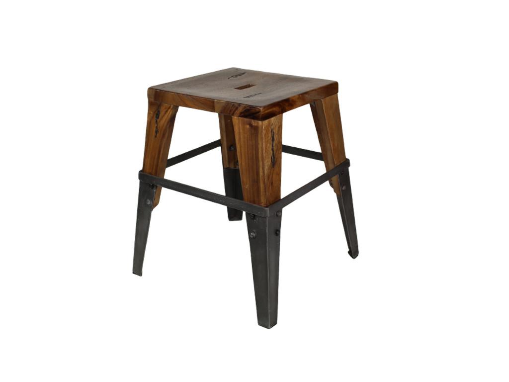 Stolik drewniany Lemnos 2