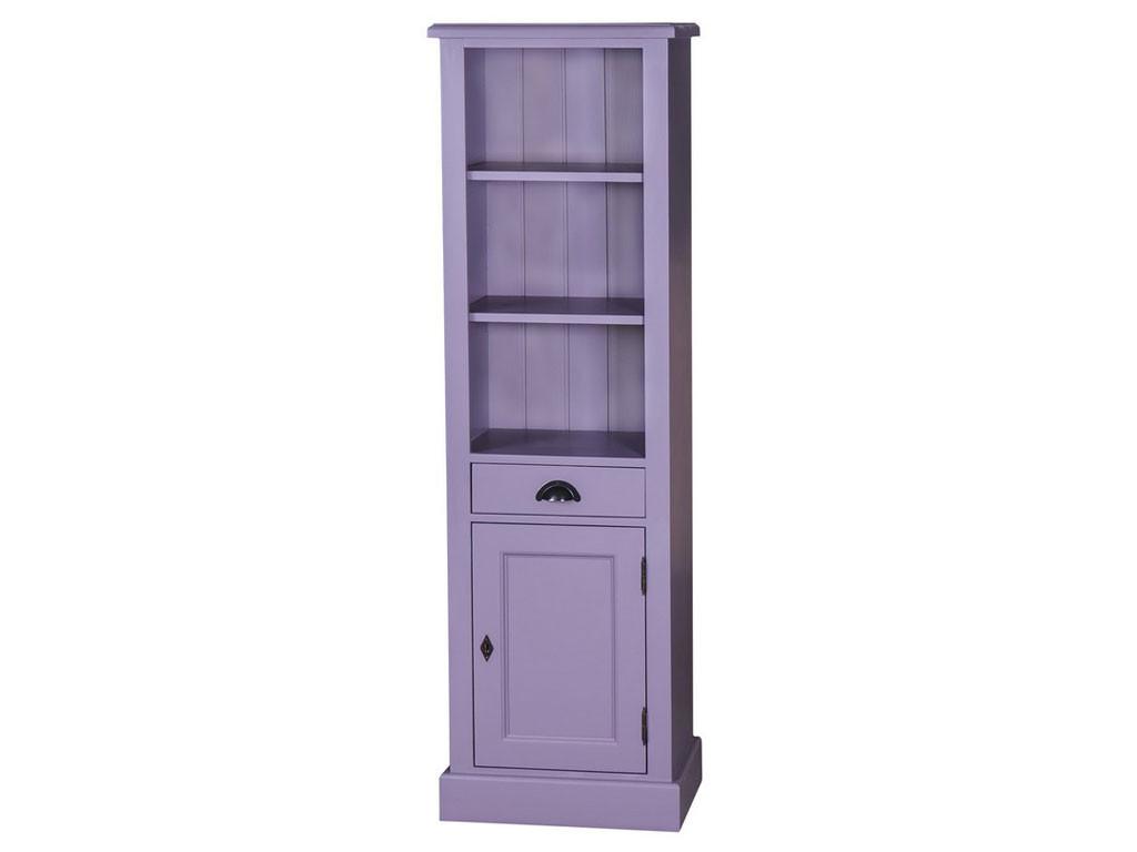 Wysoka szafka łazienkowa Charlotte 420