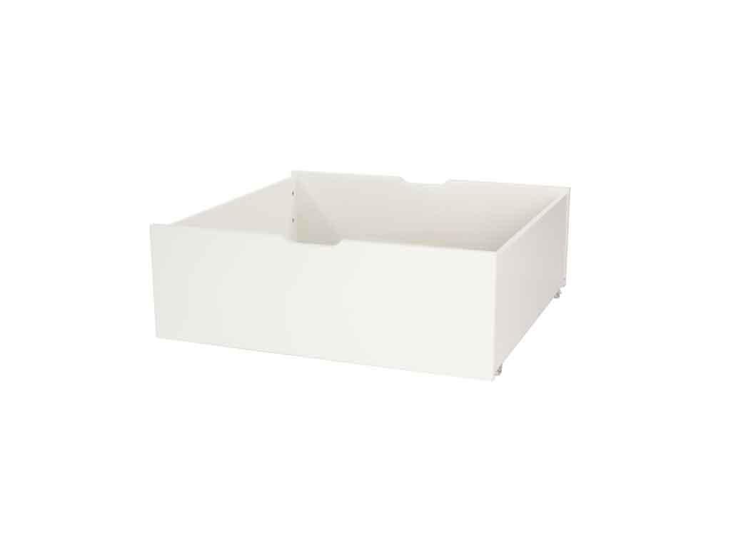 szuflada do łóżka dziecięcego