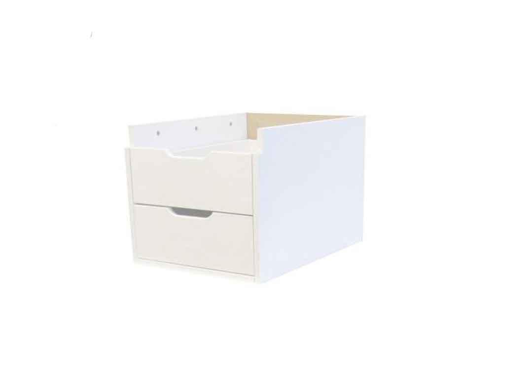 szuflady do biurka