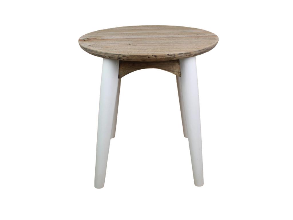 Stolik z drewna cedrowego Cedarwood 1