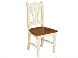 Krzesło świerkowe