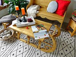 Ława drewniana Mexicana 9 - wyprzedaż