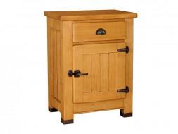 Komoda drewniana Vintage 1
