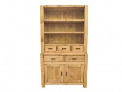 Kredens drewniany Sara 3