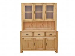 Kredens drewniany Sara 4