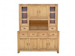 Kredens drewniany Sara 5