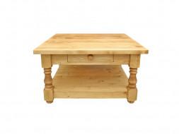 Ława drewniana Mexicana 5