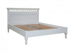 Łóżko drewniane Charlotte New 160