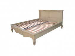 Łóżko drewniane Apolonia 180x200