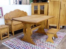 Stół drewniany Mexicana 10 - wyprzedaż