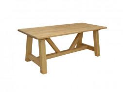 Stół drewniany Jagna 1