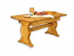 Stół drewniany rozkładany Mexicana 3