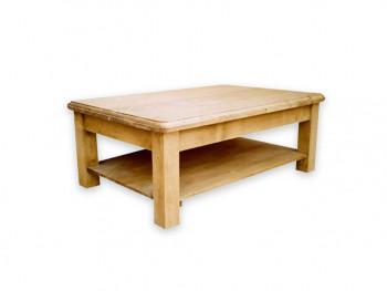 Ława drewniana Mexicana 2