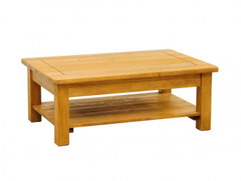 Ława z drewna sosnowego Vintage
