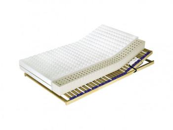 materac lateksowy 140x200