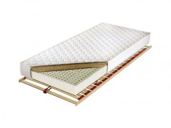 materac łóżko