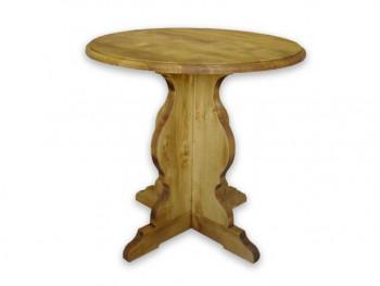 Stół z drewna świerkowego Mexicana 8