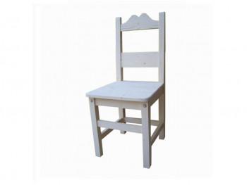 Krzeslo świerkowe Charlotte Mix