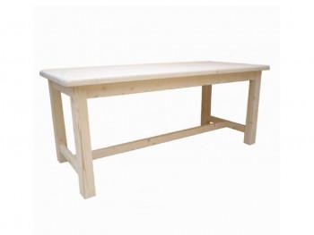 Stół świerkowy Charlotte Mix