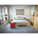 Łóżko z drewna świerkowego Mexicana 3