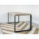 biurka z litego drewna