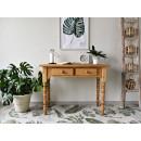 Biurko drewniane klasyczne