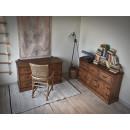 biurko sosnowe