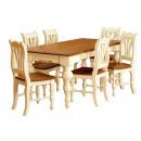 Krzesło świerkowe Charlotte New