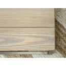 drewniany blat sosnowy stolik kawowy