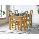 drewniany stol