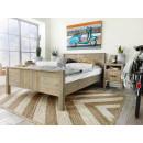 dywan w aranżacji sypialnianej