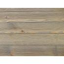 industrialny stół z drewna