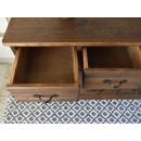 komoda drewniana szuflady