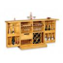 komoda na wino