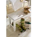 biała ławka Epos