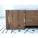 łóżko drewniane element