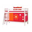 łóżko dziecięce 90x200