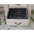 masywna szuflada biurka