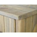 meble z drewna sosnowego