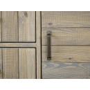 rutykalne meble drewniane