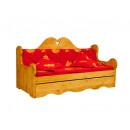 sofa świerkowa