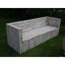 sofa ławka do ogrodu