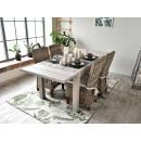 stół drewniany rustykalny