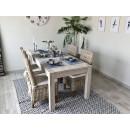 drewniany stół rozkladany