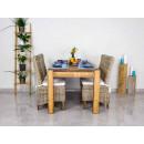 stół drewniany świerkowy